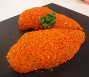 Chimi Churi Chicken