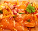 Sweet and Fruity Chicken Stir Fry
