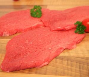 Tender BBQ Ranch Steak