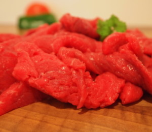 Beef Stir Fry Strips