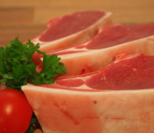 French Trim Lamb Chops 5x120g