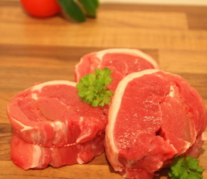 Lamb Noissettes 4x150g