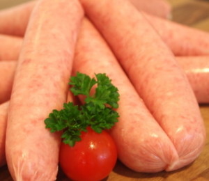 Britains Best Pork Sausage