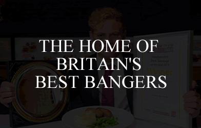 Britains Best Banger Hover